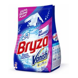 Vanish Ultra White Proszek do prania + wybielacz 2w1 do białego (13 prań)