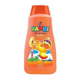 Płyn Do Kąpieli Dla Dzieci