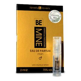 Perfumy z feromonami zapachowymi spray