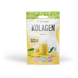 Kolagen o smaku bananowym suplement diety