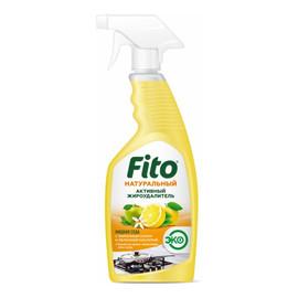 Naturalny Środek czyszczący do tłustych powierzchni w sprayu