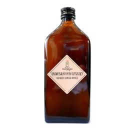 Uniwersalny płyn czyszczący na bazie szarego mydła