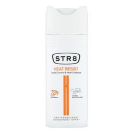 Heat Resist Dezodorant Spray 72h