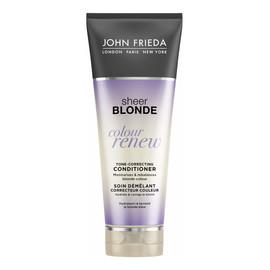 Colour Renew odżywka do włosów neutralizująca żółty odcień włosów