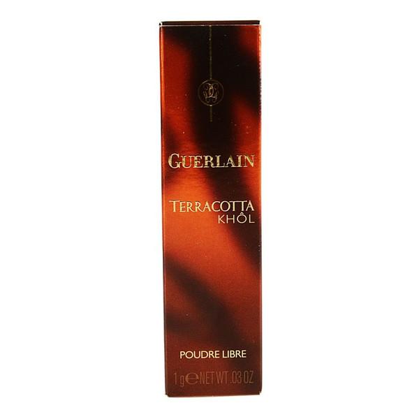 Guerlain Terracotta Koh Sypki eyeliner