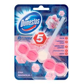 Pink Magnolia Kostka toaletowa