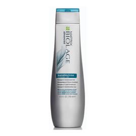 Keratindose szampon z keratyną odbudowujący włosy