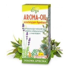 Kompozycja Olejków Eterycznych Aroma-Oil