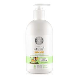 Organiczne Mydło W Płynie Dla Dzieci Od 3 Lat