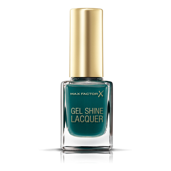Max Factor Gel Shine Lacquer Lakier do paznokci 11ml