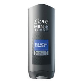Hydration Balance żel pod prysznic do ciała i włosów dla mężczyzn