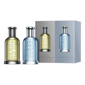 Zestaw bottled woda toaletowa spray 30ml + bottled tonic woda toaletowa spray 30ml