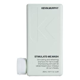 stymulujący i odświeżający szampon dla mężczyzn