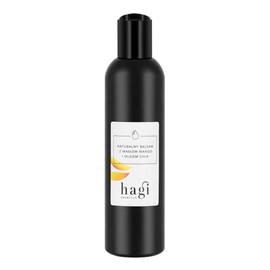 Naturalny Balsam do ciała Z Masłem Mango i Olejem Chia