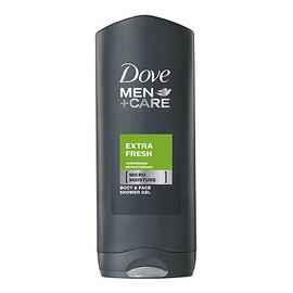 Żel Pod Prysznic Dla Mężczyzn Extra Fresh