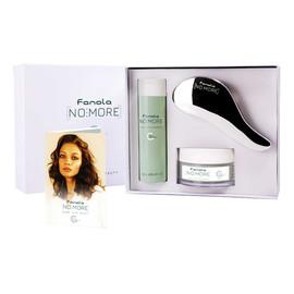 zestaw szampon 250ml + maska 200ml + szczotka