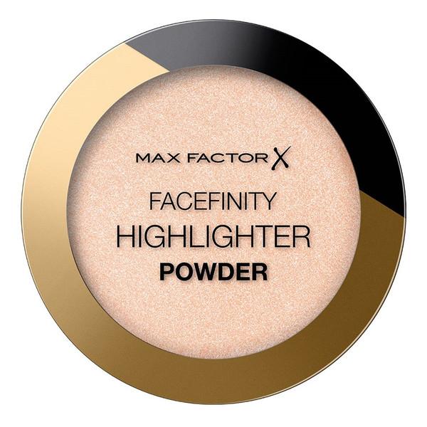 Max Factor Facefinity Highlighter Powder Rozświetlający puder do twarzy 8g