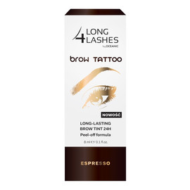Brow Tattoo Peel-off żel do brwi 24h