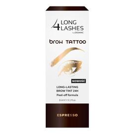 Brow Tattoo Peel-off żel do brwi 24h