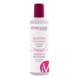 Cosmetic Acetone aceton kosmetyczny do paznokci