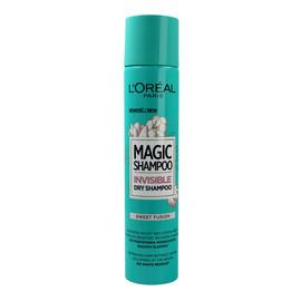 Suchy szampon do włosów Sweet Fusion