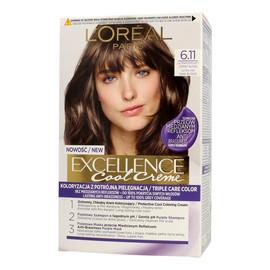 Cool Creme Farba do włosów