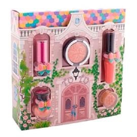 Domek zestaw 5 kosmetyków