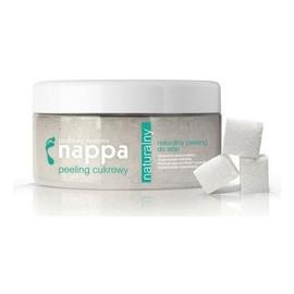 naturalny peeling cukrowy do stóp