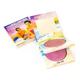 Highlighting Shadow/Blush Duo - rozświetlacz i róż Beach Goer