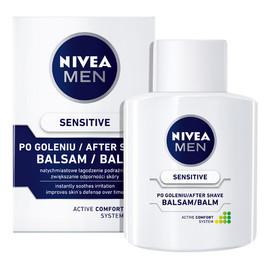 Balsam Po Goleniu Sensitive