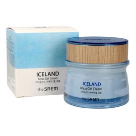 Aqua Gel Cream Krem-żel do twarzy
