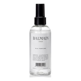 perfumy do włosów z proteinami jedwabiu i olejem arganowym
