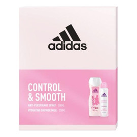 Zestaw kosmetyków dezodorant + żel pod prysznic