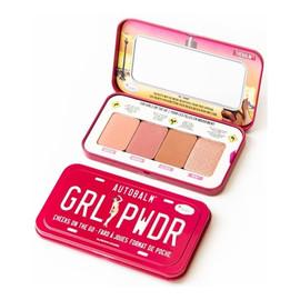 GRL PWDR paleta do makijażu