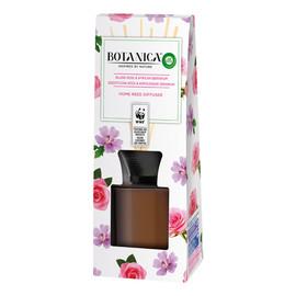 Patyczki zapachowe Egzotyczna Róża & Afrykańskie Geranium