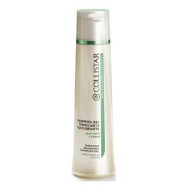 Purifying Balancing Shampoo-Gel Oczyszczający szampon-żel do włosów przetłuszczających się