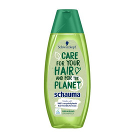 regenerujący szampon do włosów