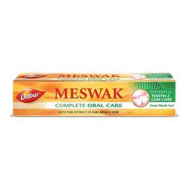 Meswak complete oral care toothpaste pasta do zębów bez fluoru