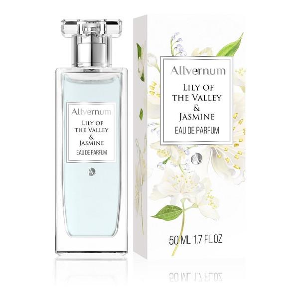Allverne Lily of the Valley & Jasmine woda perfumowana 50ml