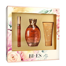 I Just Love It Komplet (woda perfumowana 100ml+parfum 12ml+żel pod prysznic 50ml)