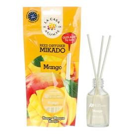Olejek aromatyczny z patyczkami Mango
