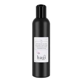 Naturalny Balsam do ciała Z Hydrolatem Pomarańczowym i Olejem Z Passiflory