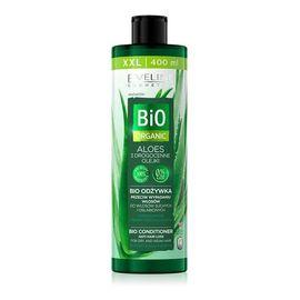 Aloes Bio Odżywka przeciw wypadaniu - włosy suche i osłabione