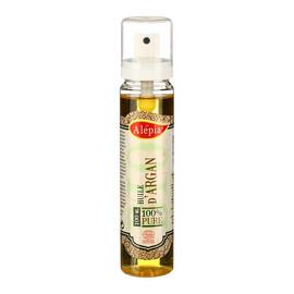 Olej Arganowy Bio 100% Czysty w Sprayu