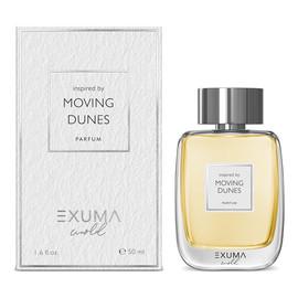 World moving dunes unisex perfumy