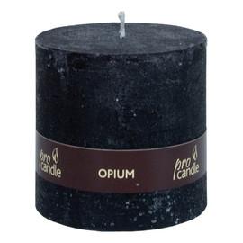 Świeca zapachowa walec opium 737016