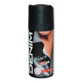 Black Dezodorant w sprayu