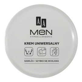 Universal Cream Krem uniwersalny do twarzy, dłoni oraz ciała