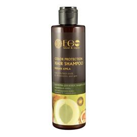Szampon do farbowanych włosów indyjska amla koenzym Q10