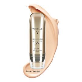 D3 Anti Wrinkle CC Cream SPF10 Przeciwzmarszczkowy krem